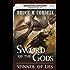 Spinner of Lies: A Forgotten Realms Novel (Sword of the Gods Book 2)