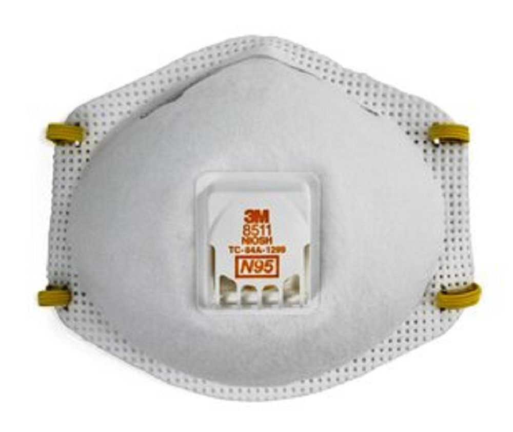 3M 8511 N95 RESPIRATORS BY THE PALLET. FREE SHIPPING TO YOUR DOOR applied at checkout. No sales tax. Brand new stock from 3M factory.