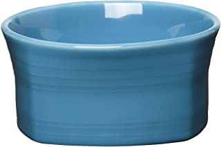 product image for Fiesta 19-Ounce Square Medium Bowl, Peacock