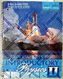 Experiments for Introductory Physics II, Dixon, Robert M., 075750678X