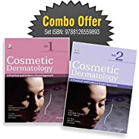 Cosmetic Dermatology A Practical and Evidence-Based Approach Volume 1 & Volume 2