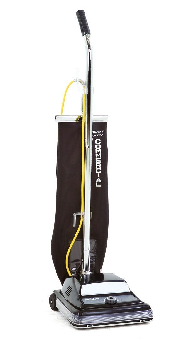 Advance ReliaVac 16 HP Upright Vacuum Model Number 03005A by Advance