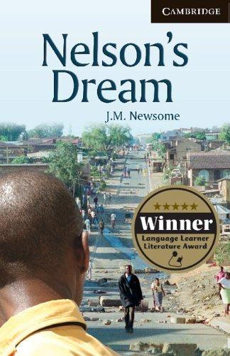 Nelson's Dream Level 6 Advanced (Cambridge English Readers): Advanced Level 6
