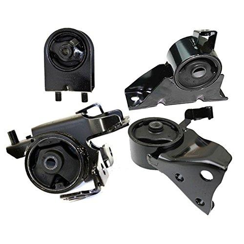 03 protege motor mount - 1