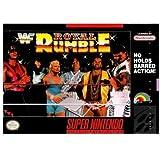 WWF Royal Rumble
