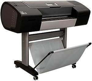 """HP Designjet Z3200PS Postscript Inkjet Large Format Printer - 24"""" - Color"""