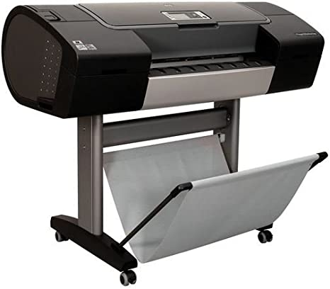 HP Designjet Z3200 24-in PostScript Photo Printer - Impresora de gran formato (TIFF, HP Web Jetadmin,