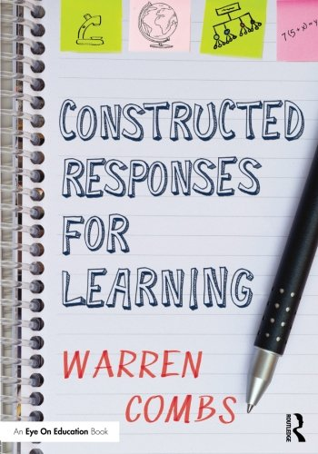 Response Eye - Constructed Responses for Learning (Eye on Education)