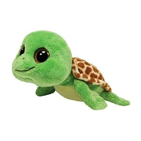 673d610a311 Image Unavailable. Image not available for. Color  Ty Beanie Boos Sandy  Turtle ...