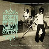 African Scream Contest (Raw & Psychedelic Afro Sounds from Benin & Togo 70s)
