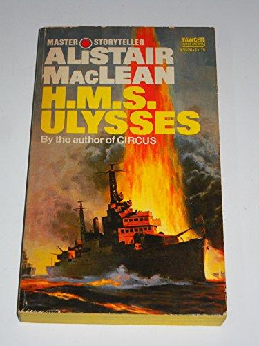 H M S Ulysses