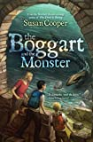 The Boggart and the Monster (Aladdin Fantasy)