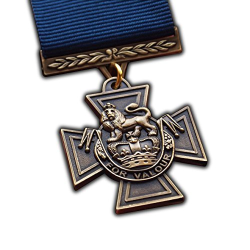 Victoria Cross British Medal Highest UK Award Royal Navy Repro Naval Personnel Award for Conspicuous Bravery to | Army | Navy | RAF | RM | SBS | para Reproduction (Army Awards And Ribbons Order Of Precedence)