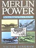 Merlin Power, Victor F. Bingham, 1840374365