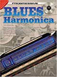 Blues Harmonica, William Lee Johnson, 094718385X