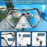 Aqua Leisure Mini Shark Assorted 4+ Mask and