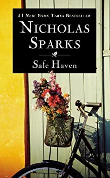 Safe Haven 0446547573 Book Cover