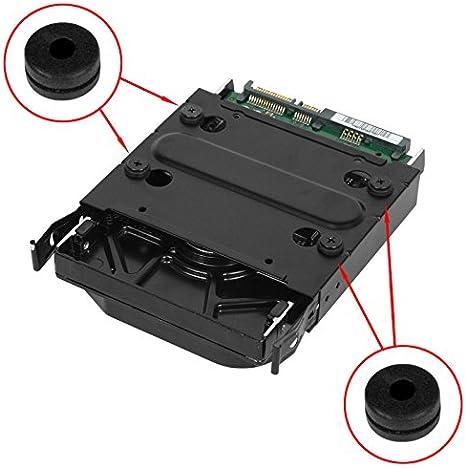 Fits NXDS3B Nanoxia Window Side Panel for Deep Silence 3 Black