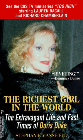 the richest woman in america - 8