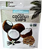 Made In Nature Coconut Chp Tstd Mpl Vnll 3 Oz