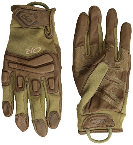 Outdoor Research Firemark Gloves, Coyote, X-Large