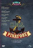 HMS Pinafore [DVD]