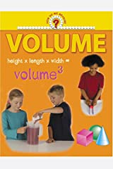 How Do We Measure? - Volume