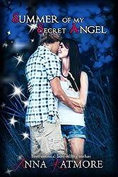 Summer of my Secret Angel (English Edition)