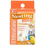 Nesting Material,.25 OZ, My Pet Supplies