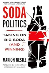 Soda Politics: Taking on Big Soda (And Winning) Paperback
