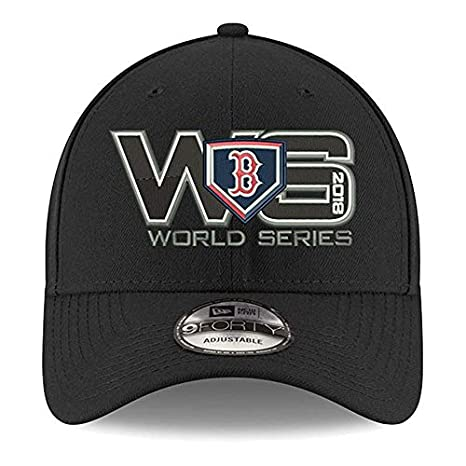 new concept e6010 d298b discount official red sox youth hat 2018 world series bound adjustable cap  black free red 89c32