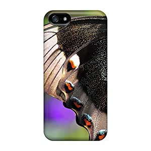 High-quality Durability Case For Iphone 5/5s(the Beauty Of The Butterfly)