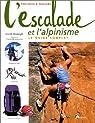 L'escalade et l'alpinisme par Hattingh