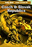 Lonely Planet Czech and Slovak Republics