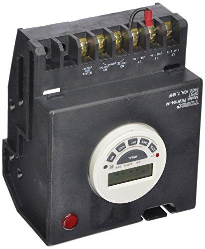 Swimming Digital Control Resistive Inductive