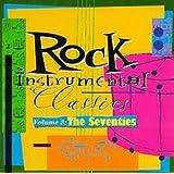 NEW Rock Instrumental Classics - Vol. 3-70's (CD)