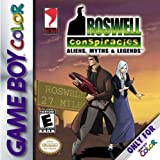 Roswell Conspiracies: Aliens,Myths & Legends (GBC)