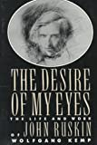 The Desire of My Eyes, Wolfgang Kemp, 0374523487