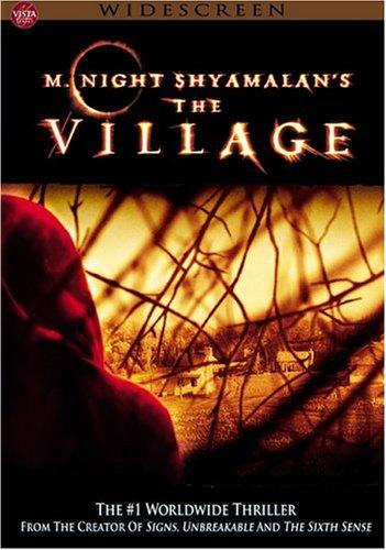 The Village / DVD