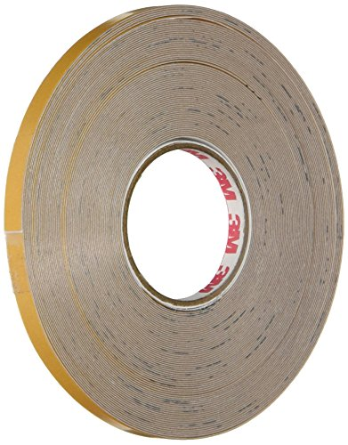 3M Scotchlite Reflective Striping Tape, Gold, .25-Inch by...