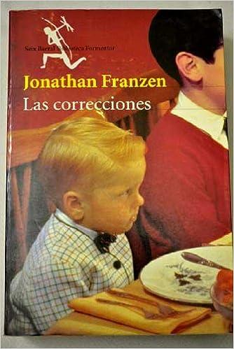 Ilmainen online-kirjojen lataus Las Correcciones (Spanish Edition) 9507313451 PDF CHM ePub