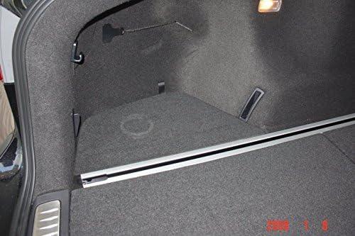Kofferraumwanne Kofferraummatte passend für Toyota Avensis T27 Kombi 2016-2018