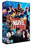 Marvel Heroes : X-Men / X-Men 2 / X-Men 3 The Last Stand / Elektra / Daredevil / Fantastic Four (6 Disc Box Set) [Region 2] [UK Import]