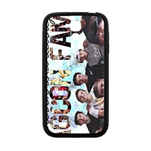 HWGL Magcon Phone Case for Samsung Galaxy S4