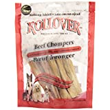 Rollover Beef Chompers, Pack of 10