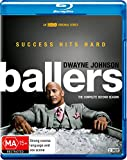 DVD : Ballers Season 2 | NON-USA Format | Region B Import - Australia