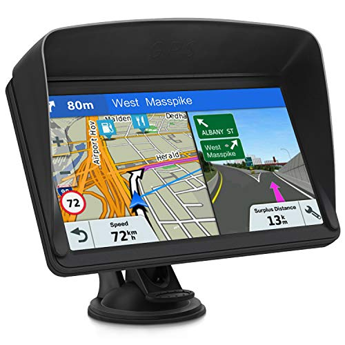 🥇 GPS Navigation for Car