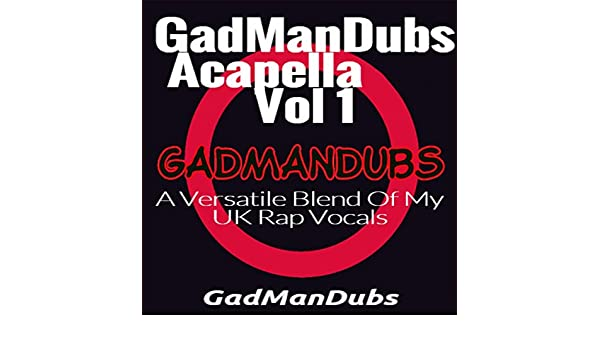 Pretty Prison (90 bpm [ Acapella ]) by GadManDubs on Amazon Music