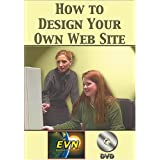 How to Design Your Own Web Site DVD