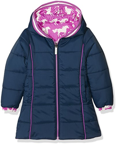 Hatley Girls Reversible Winter Puffer